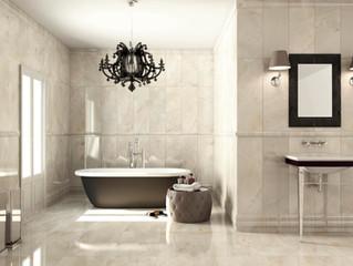 5 Ventajas de usar mármol en casa