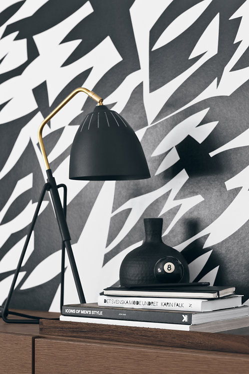 Delfinisk Rörelse - Scandinavian Designers