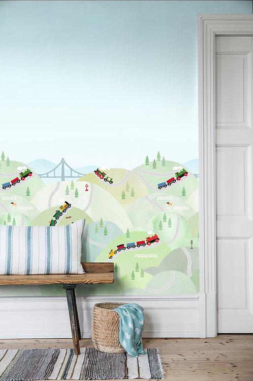 BRIO Hills - Scandinavian Designers Mini