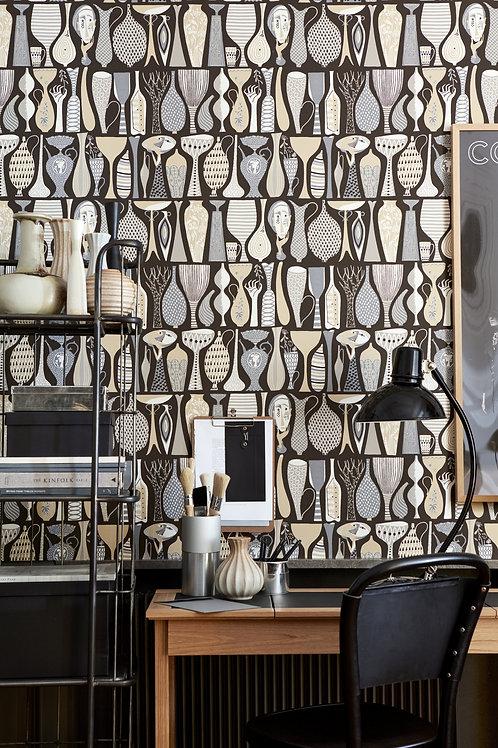 Pottery - Scandinavian Designers ll