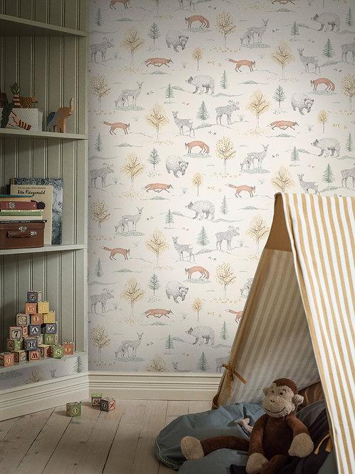 Up North  - Newbie Wallpaper