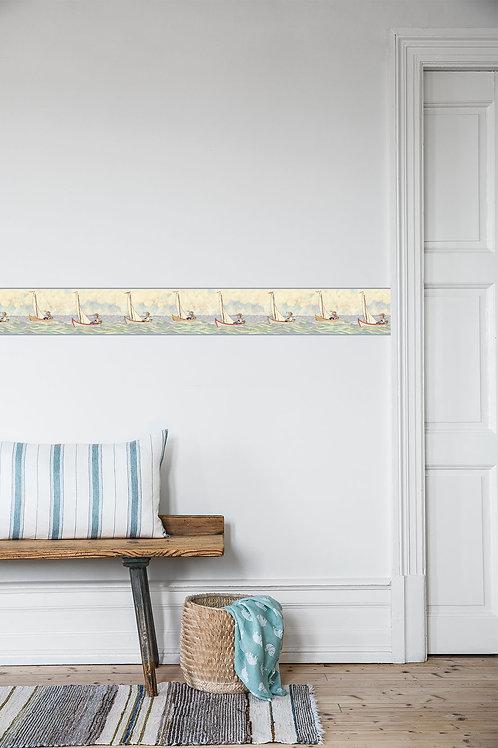 Segelfärden  - Scandinavian Designers Mini