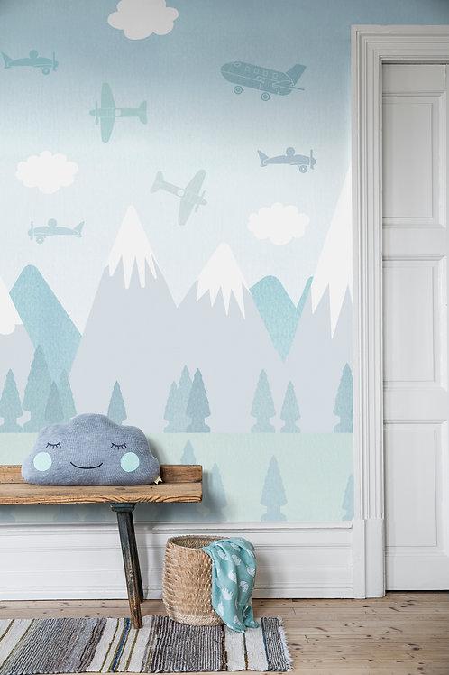 BRIO Air - Scandinavian Designers Mini