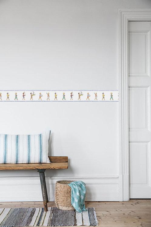 Båtlek - Scandinavian Designers Mini