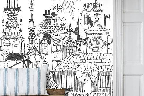 Ingalunda - Scandinavian Designers Mini