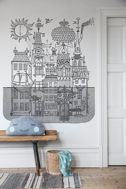 Sålunda - Scandinavian Designers Mini