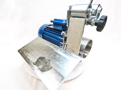 "Drawing of the machine ""Levsha 610 PRO"""