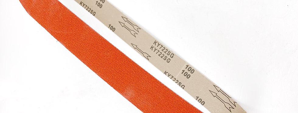 Belt RED DOG P100 1250 * 50