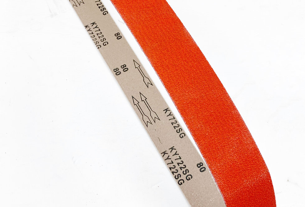 Лента RED DOG P80 1250*50