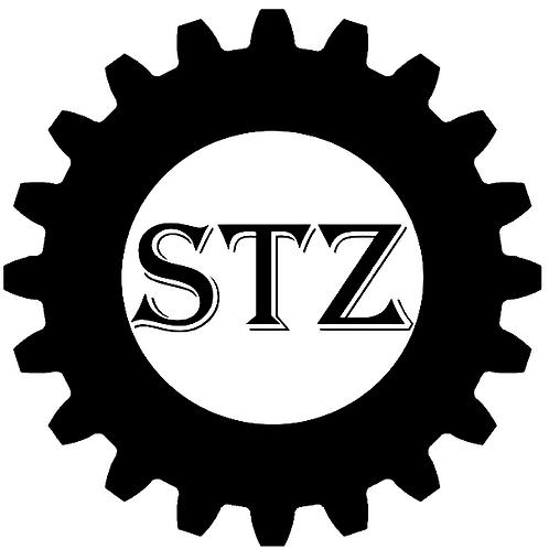 Подключение частотного преобразователя (Стандарт)