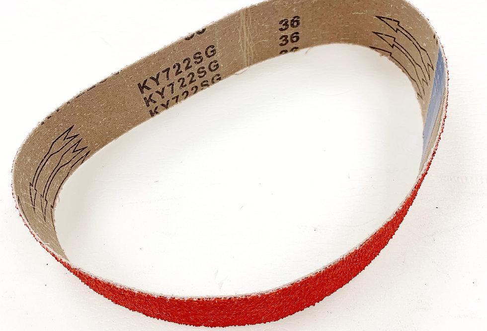Belt RED DOG P36 610 * 50