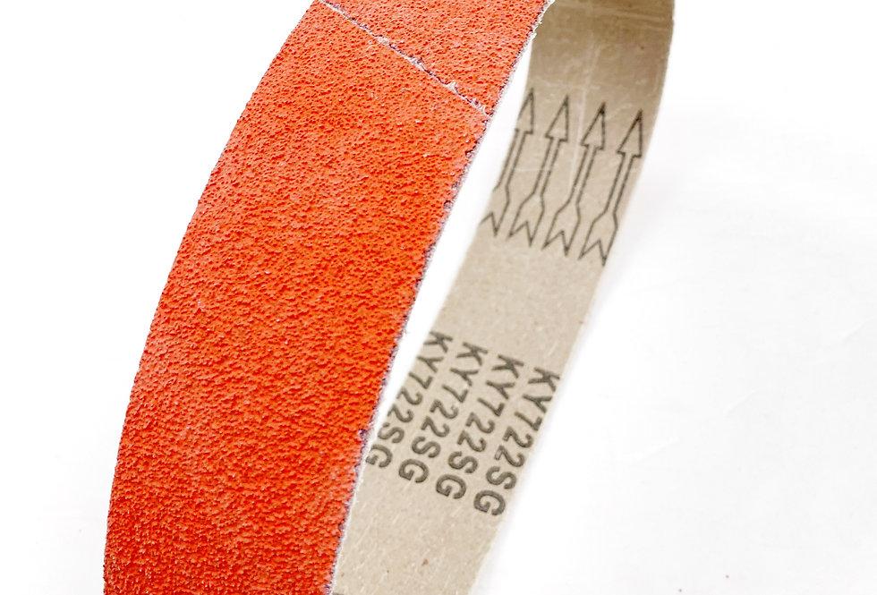 Belt RED DOG P60 610 * 50