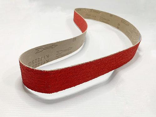 Лента RED DOG P40 1250*50