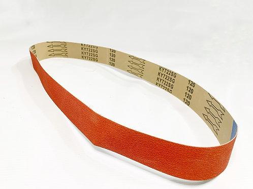 Belt RED DOG P120 1250 * 50