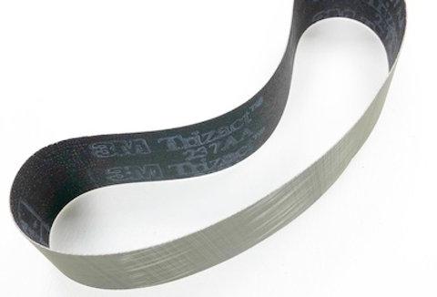 3M belt (P2500) A6 610 * 50 237AA