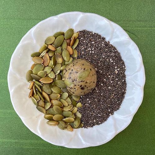 OG Protein Ball