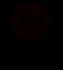 1080px-Logo_extinction_rebellion_vertica