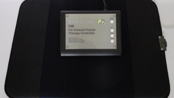 Far InfraRed FIR-ST Standalone Unit - Far InfraRed Therapy