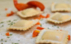 RAVIOLI SUNDRIED TOMATO