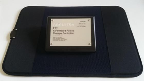 Far Infrared, FIR-Ultra connects to BCX Ultra