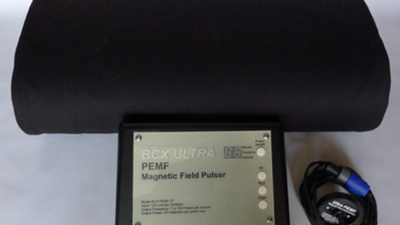 PEMF -ST - Magnetic Pulse Therapy - Standalone Unit