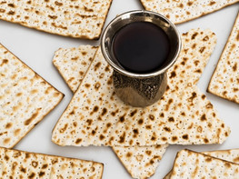 """""""Shomeric"""" Ideology in Passover"""