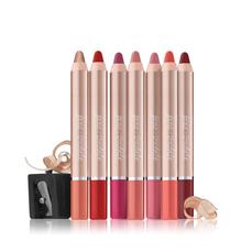Lip Crayons