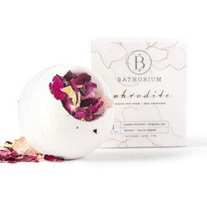 Bath bomb Aphrodite