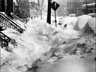 THE BLIZZARD OF 1979, THE WORST I CAN REMEMBER!