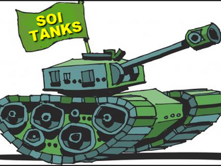 THE SOI TANKS, DOES THE MIDWEST?