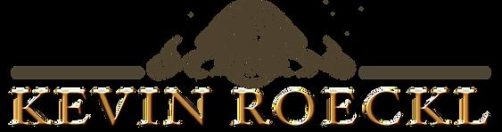 Kevin Roeckl logo