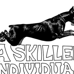 """""""A Skilled Individual Makes It Look Easy"""""""