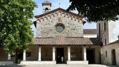 Convento di Bosco ai Frati