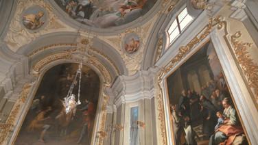 Convento di Montesenario