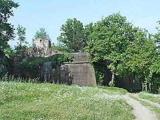 Fortezza Medicea di San Martino