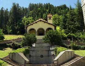 Chiesa di Sant Antonio - Palazzuolo sul