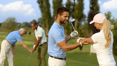 UNA Golf Club