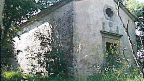 Cappella Santa Margherita - mq 80