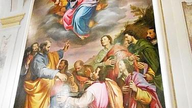 Pieve di Santa Maria a Fagna