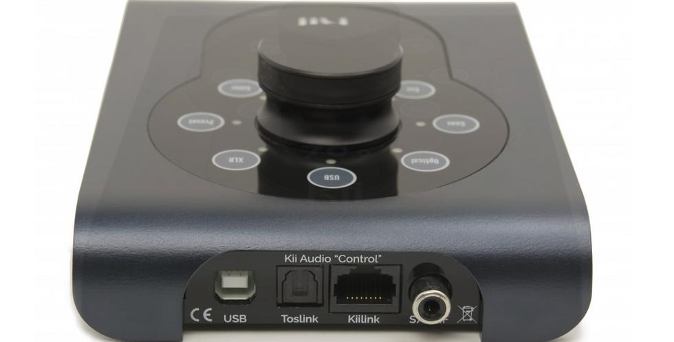 Kii Three Control