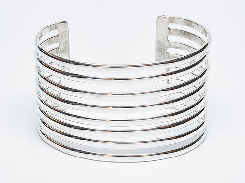 Eight Straight Band O'Keefe Cuff
