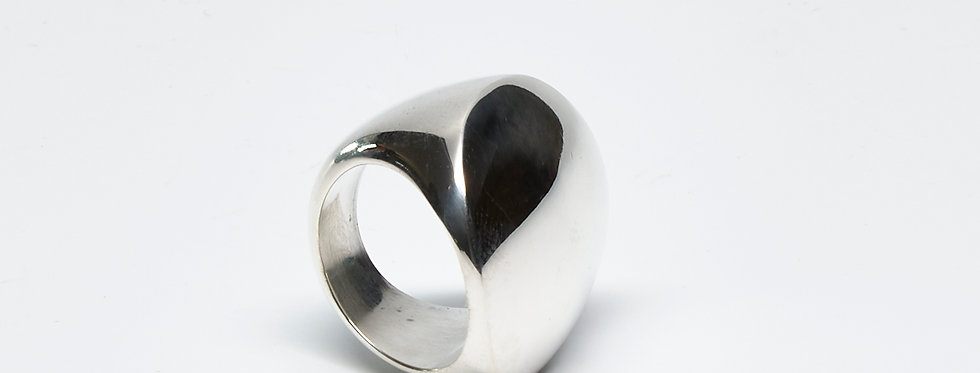 Smooth Convex Ring