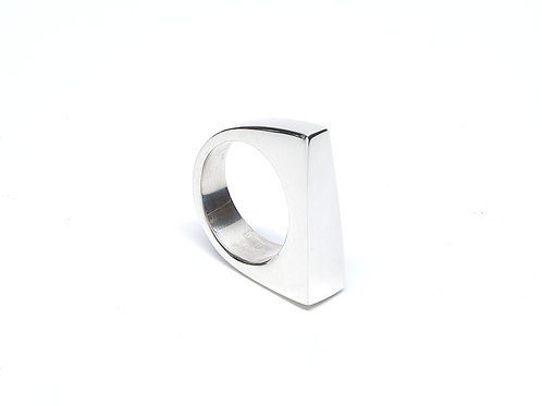 Tapered Squared ID Ring