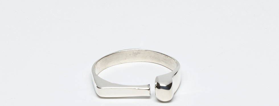 Exclamation Point Ring