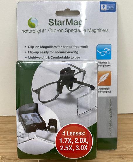 Magnifier Glasses Clip-on