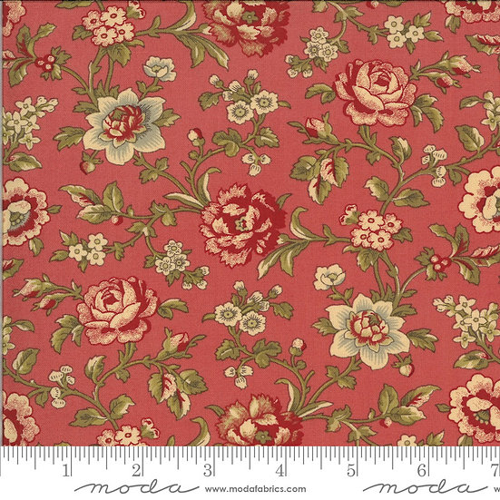 La Rose Rouge – 13883-12