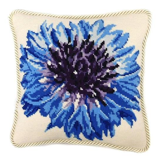 """Tapestry kit """"Cornflower"""" Elizabeth Bradley"""
