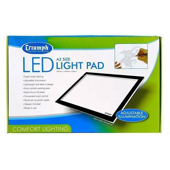 Light Pad LED A3