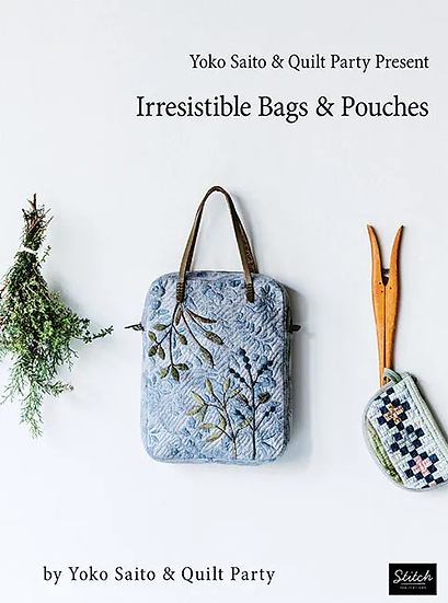 Irresistible Bags & Pouches
