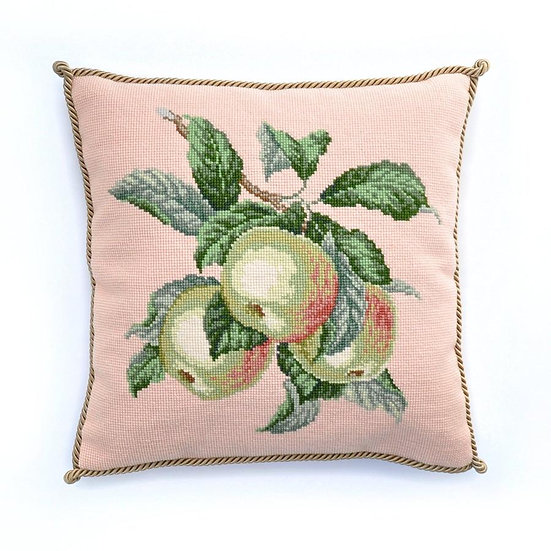 "Tapestry kit ""Apples"" Elizabeth Bradley"
